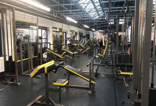 GymLife Manchester picture